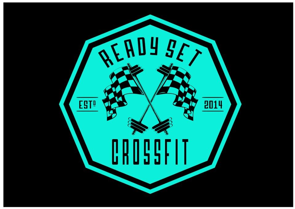 Ready Set Crossfit